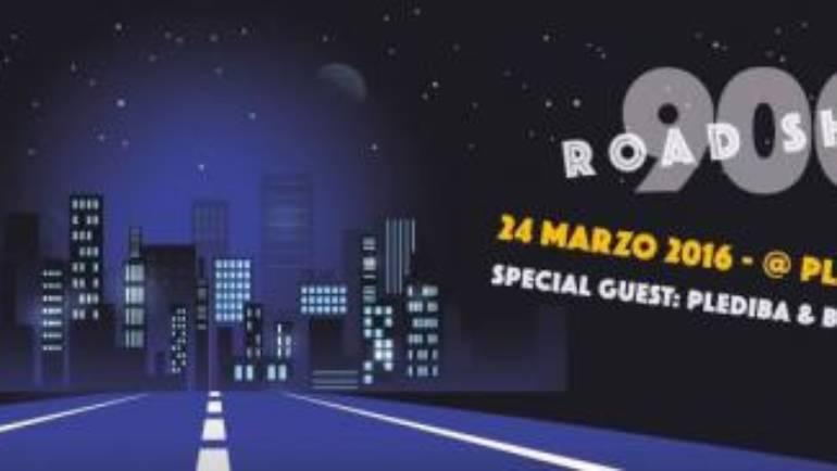 Novecento road show: Una scuola di musica non ha mai suonato così!