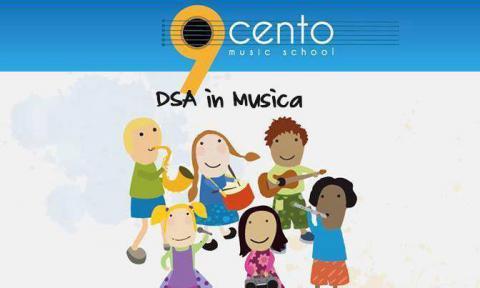 "Vota ""DSA in Musica"""