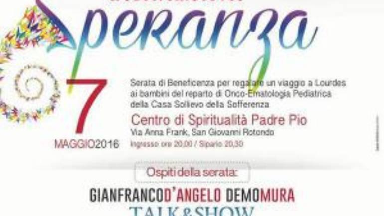 """Il Novecento Guitar Project apre """"Destinazione Speranza"""""""