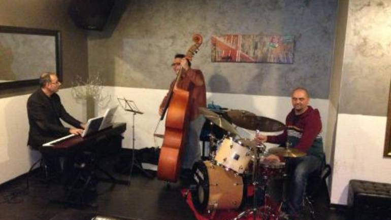 Come to play, jazz workshop