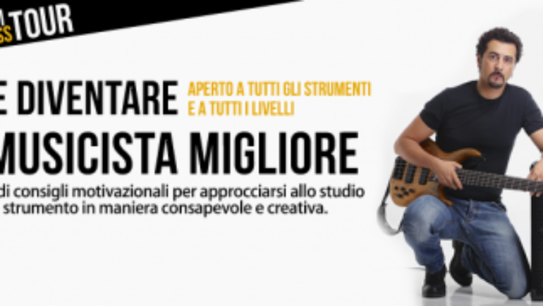 Master Class con Mario Guarini