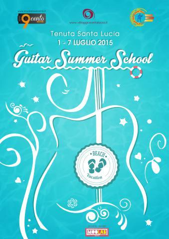 Summer School 900