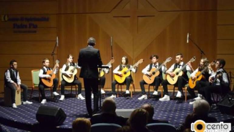 La chitarra classica per tutti