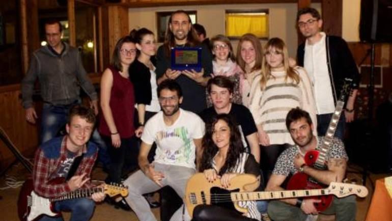 Chianchito Music School Fest, serata finale